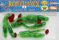 Съедобная резина Rosy Dawn floating Tioga 2.4 08#