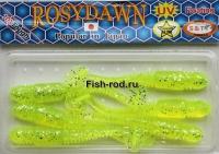 Съедобная резина Rosy Dawn floating Tioga 2.9 04#