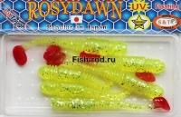 Съедобная резина Rosy Dawn floating Tioga 2.9 09#