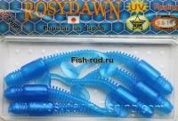 Съедобная резина Rosy Dawn floating Tioga 2.9 14#