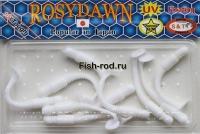 Съедобная резина Rosy Dawn floating Tioga 2. 01#